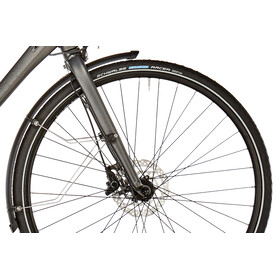 Rabeneick TS8 Touring Bike Diamond black